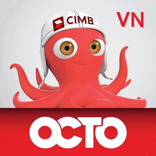 OCTO by CIMB Vietnam-SocialPeta