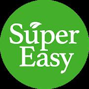 SuperEasy Ecuador-SocialPeta