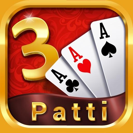 Teen Patti Gold - TPG-SocialPeta