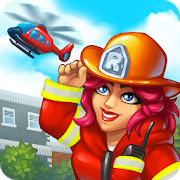 City Rescue Team-SocialPeta