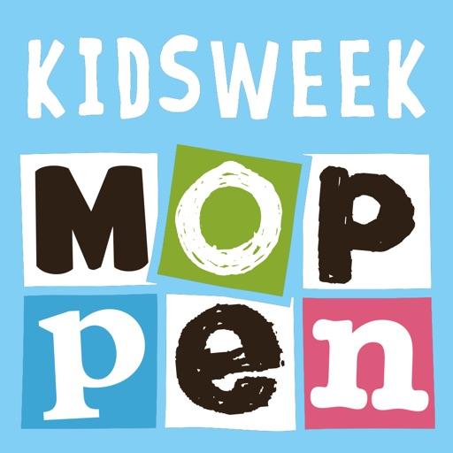Kidsweek Moppen-SocialPeta