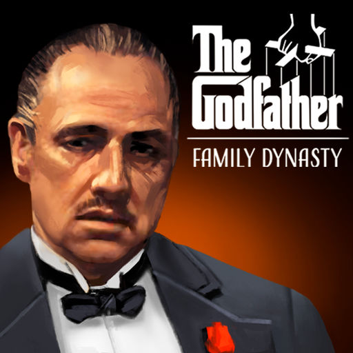The Godfather Game-SocialPeta