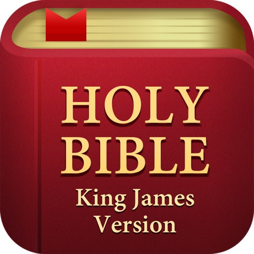 KJV Bible -Audio Bible Offline-SocialPeta
