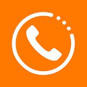 Orange Phone-SocialPeta