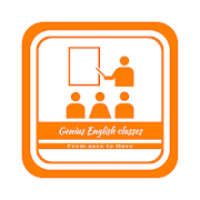 Genius English classes-SocialPeta