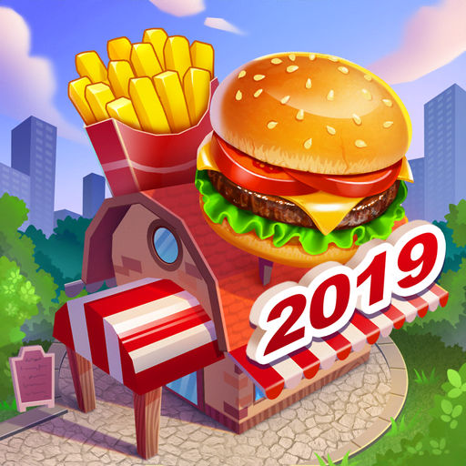 Crazy Chef Cooking Games-SocialPeta