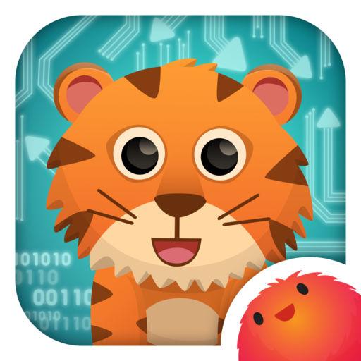 Hopster Coding Safari for Kids-SocialPeta