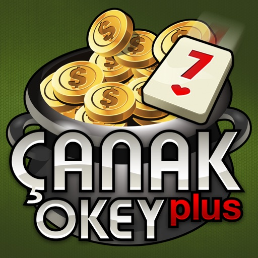 Çanak Okey Plus-SocialPeta