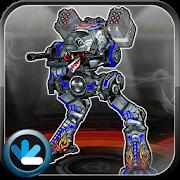 Metal Combat 3D-SocialPeta
