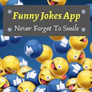 Funny Jokes App | Never Forget To Smile-SocialPeta