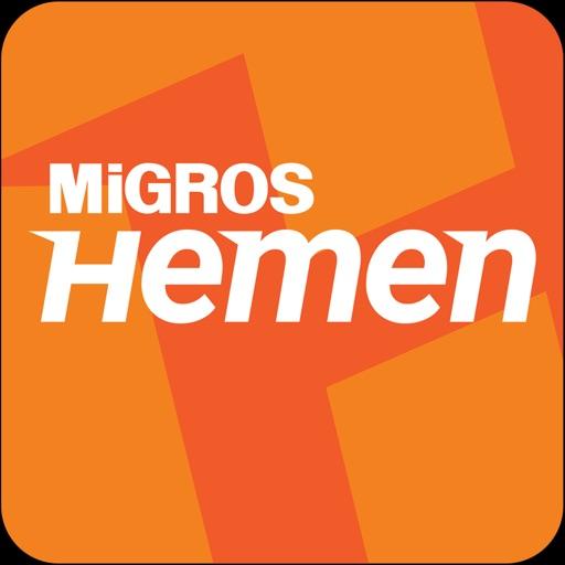 Migros Hemen-SocialPeta