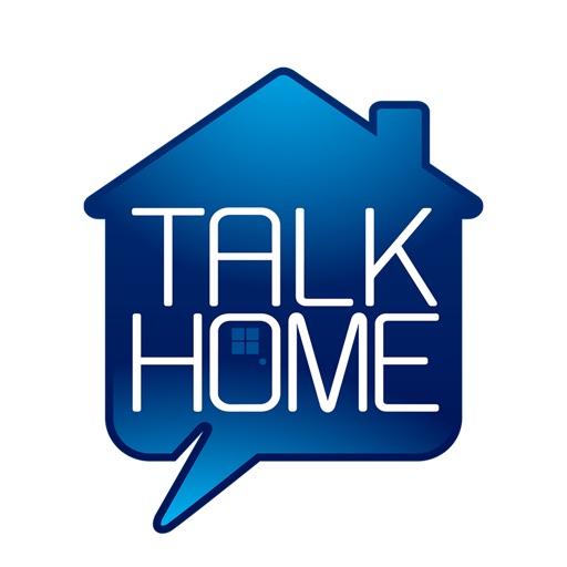Talk Home: Ligs.internacionais-SocialPeta