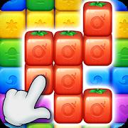Fruit Block - Puzzle Legend-SocialPeta