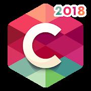 C Launcher: Themes Wallpapers-SocialPeta