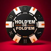 Hold'em or Fold'em - Poker Texas Holdem-SocialPeta