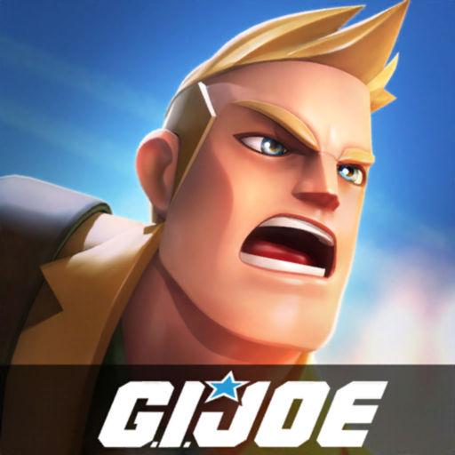 G.I. Joe: War On Cobra-SocialPeta