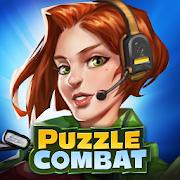 Puzzle Combat-SocialPeta