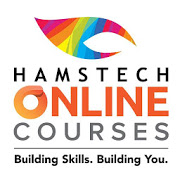 Hamstech Online Courses - Learn Designing at Home!-SocialPeta