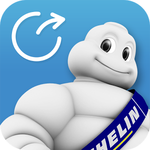 ViaMichelin GPS Traffic Speedcam Route Planner-SocialPeta