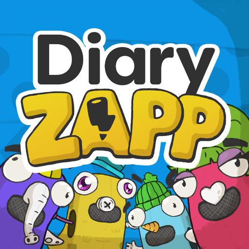 DiaryZapp-SocialPeta