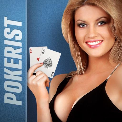Texas Holdem Poker: Pokerist-SocialPeta