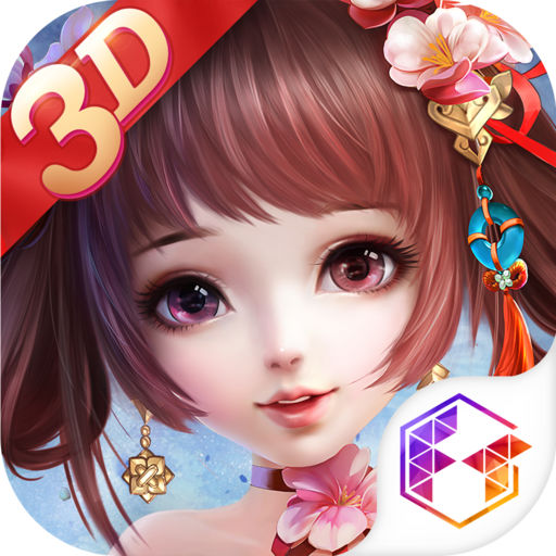 熹妃Q传—新派3D古风交友手游-SocialPeta