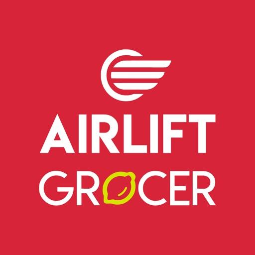 Airlift Grocer-SocialPeta