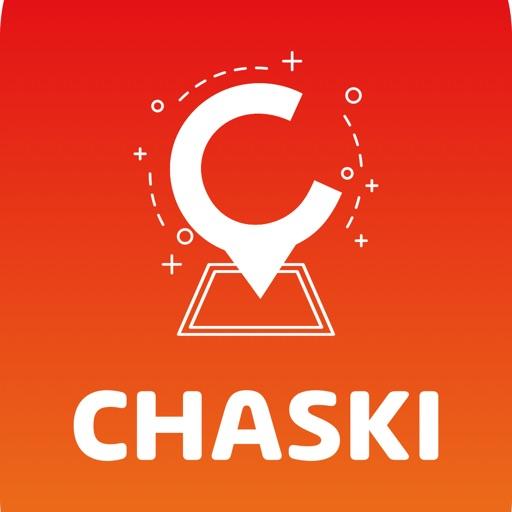 Chaskiapp-SocialPeta