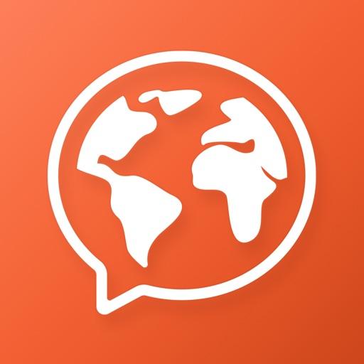 Mondly: Learn 33 Languages-SocialPeta