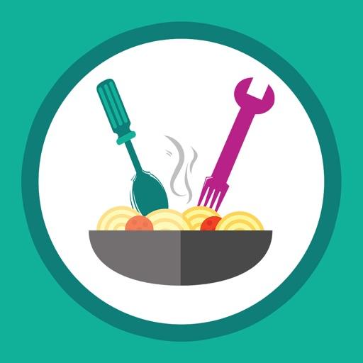 Tweak & Eat-SocialPeta