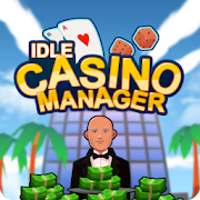 Idle Casino Manager-SocialPeta