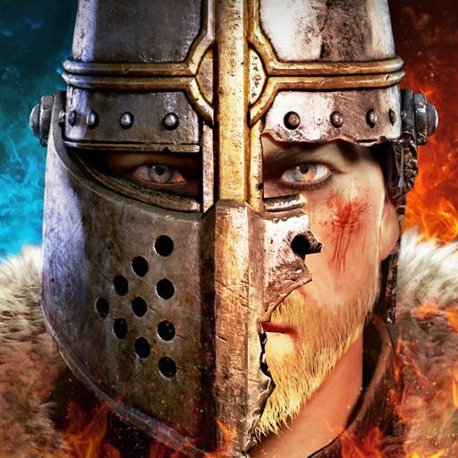 King of Avalon: Dragon Warfare-SocialPeta