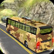 Army Bus Simulator 2020: Bus Driving Games-SocialPeta