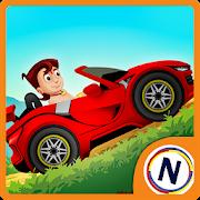 Chhota Bheem Speed Racing-SocialPeta