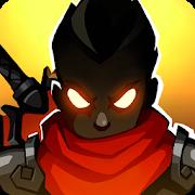 Shadow Knight: Deathly Adventure RPG-SocialPeta