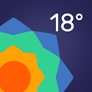 ProWeather-Daily Weather Forecasts,Realtime Report-SocialPeta