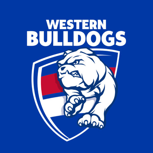 Western Bulldogs Official App-SocialPeta