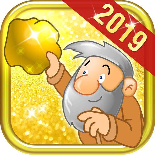 Gold Miner Classic 2019-SocialPeta