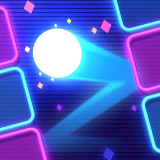 Crystal Blast - Brick Balls-SocialPeta