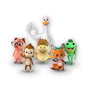 AILA Parent App-SocialPeta