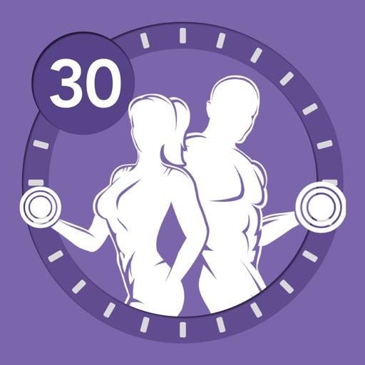 HomeFit Workouts: Lose Weight-SocialPeta