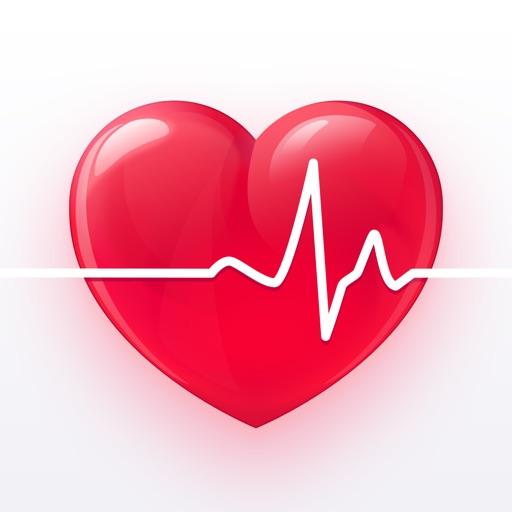 测心率–心率检测器&心跳检测-SocialPeta