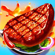 Cooking City: crazy chef' s restaurant game-SocialPeta