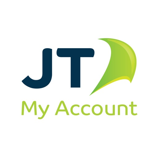 JT My Account-SocialPeta