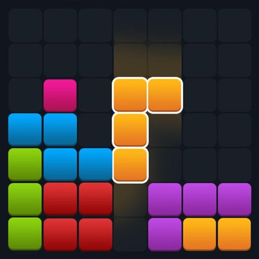 Block Puzzle Legend Mania-SocialPeta