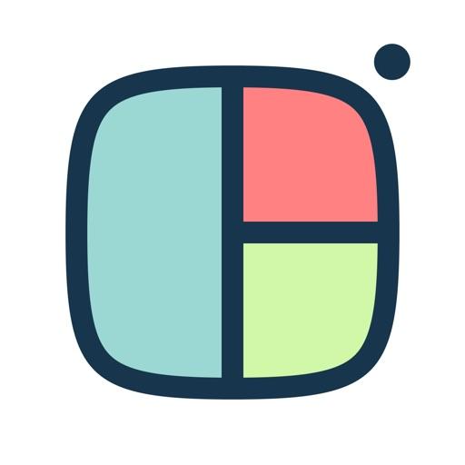 Popjoint - 艺术拼图-SocialPeta