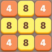 Number Merge - 2048 block puzzle game-SocialPeta