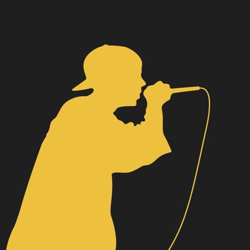 Rap Fame: Recording Studio-SocialPeta