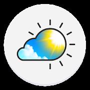 Weather Live-SocialPeta