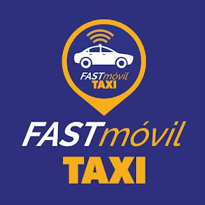 Fastmóvil TAXI (Fastline)-SocialPeta